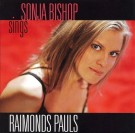 BISHOP SONJA | SINGS RAIMONDS PAULS CD