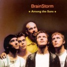 BRAINSTORM | AMONG THE SUNS + THE SINGLE CD
