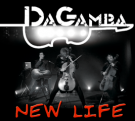 DA GAMBA | NEW LIFE CD