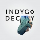 INDIGO | DECOY CD