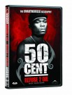 50 CENT | REFUSE 2 DIE  DVD Sony 6735369
