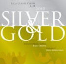 RIGA GOSPEL CHOIR | SILVER & GOLD DVD