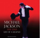Michael Jackson: Life of a Legend 1958-2009 - Book