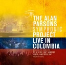 ALAN PARSONS SYMPHONIC PROJECT | LIVE IN COLOMBIA (3LP) 5910837 LP