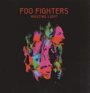 FOO FIGHTERS | WASTING LIGHT (2LP) Sony 7844931
