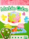 Galda spēle Happy Cubes: Marble Cube