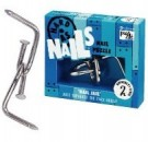 Hard as Nails: Nail Jail