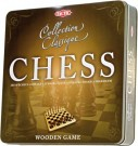 Galda spēle CHESS IN TIN BOX 14001 Tactic