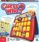 Galda spēle GUESS WHO (MULTILINGUAL) 05801