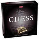 Galda spēle Wooden Chess in paper box 40218 Tactic