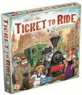 Board Game Ticket to Ride - Germany