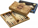 Galda spēle Philos Ios, medium, Backgammon, magnetic lock 1132 nardi