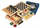 Galda spēle Philos Wooden Game Collection, Travel 3104