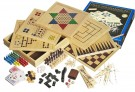 Galda spēle Philos Wooden Game Collection with over 100 games 3102