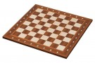 Philos London, field 50 mm, chess board with numbers and letters 2309 šaha dēlis