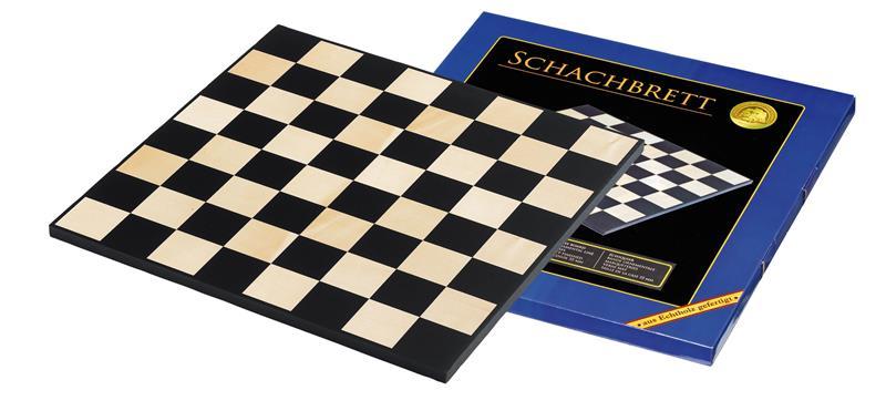 KG Philos/_2400 Philos Rom Field 55 Mm Chess Board Philos GmbH /& Co
