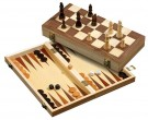 Galda spēle Philos Chess-Backgammon-Checkers-Set, field 40 mm 2509 šahs nardi dambrete