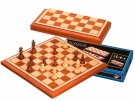 Galda spēle Philos Chess Set Belgrad, field 40 mm, magnetic lock 2613 šahs