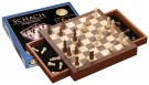 Galda spēle Philos Chess Set, field 33 mm, magnetic lock 2713 šahs