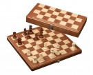 Galda spēle Philos Chess Set, medium, field 33 mm 2625 šahs