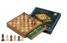 Galda spēle Philos Exclusive Chess Set, field 30 mm, magnetic lock 2725 šahs