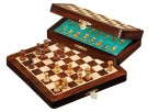 Galda spēle Philos Star Travel Chess Set, field 19 mm, magnetic lock 2721 šahs