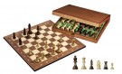 Galda spēle Philos Tournament Chess Set, field 50 mm 2503 šahs