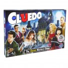 Board Game Cluedo The Classic Mystery Game 2016