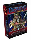 Galda spēle Descent: Journeys in the Dark Conversion Kit DJ02