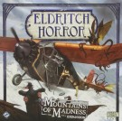 Galda spēle Eldritch Horror - Mountains of Madness Expansion EH03
