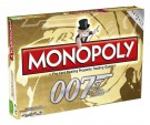 Galda spēle Monopoly 007 James Bond 50th Anniversary Edition 18074