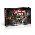 Galda spēle Monopoly Assassins Creed Syndicate Edition (Assassin's Creed) 25768