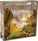 Galda spēle Sid Meier's Civilization: The Board Game CI01