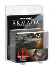 Galda spēle Star Wars: Armada - CR90 Corellian Corvette Expansion Pack SWM03