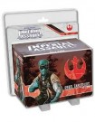 Galda spēle Star Wars: Imperial Assault - Rebel Saboteurs Ally Pack SWI09