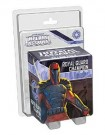 Galda spēle Star Wars: Imperial Assault - Royal Guard Champion Villain Pack SWI04