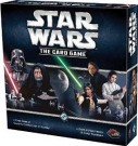 Galda spēle Star Wars: The Card Game SWC01