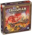 Galda spēle Talisman The Magical Quest Game - Firelands Expansion TM11