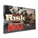 Galda spēle RISK The Walking Dead - Survival Edition