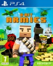 8-Bit Armies PS4 video game