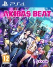 Akiba's Beat (Akibas) PS4 video game