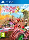 All-Star Fruit Racing Playstation 4 (PS4) video game