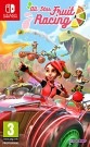 All-Star Fruit Racing Nintendo Switch video spēle