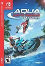 Aqua Moto Racing Utopia Nintendo Switch video game