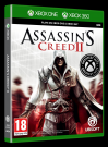 Assassin's Creed II (2) (Xbox One Compatible) Xbox 360 video game