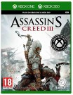 Assassin's Creed III (3) (Xbox One Compatible) Xbox 360 video spēle