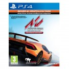Assetto Corsa Ultimate Edition Playstation 4 (PS4) video spēle