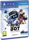 Astro Bot: Rescue Mission (for Playstation VR) PS4 video spēle