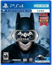 Batman: Arkham VR PS4 video spēle