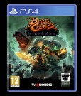 Battle Chasers: Nightwar Playstation 4 (PS4) video spēle